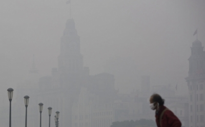 It's as clear as day - China needs its own Clean Air Act